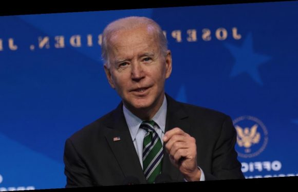 Biden to direct Department of Education to extend student loan payment freeze