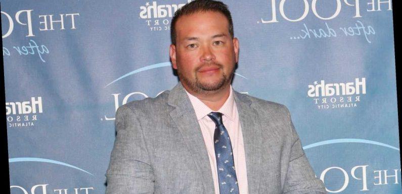 Jon Gosselin reveals he was hospitalized with coronavirus: 'It was really scary'