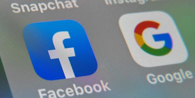 Facebook backed away from plan to compete with Google for advertising after they cut a deal