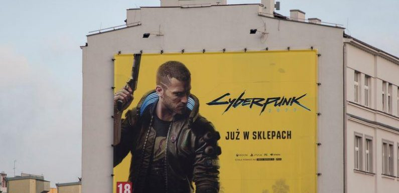Poland's CD Projekt working with Sony to bring back Cyberpunk 2077 – PAP
