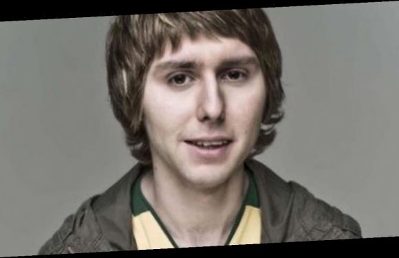 The Inbetweeners' James Buckley close to earning £500,000 from 30-second videos