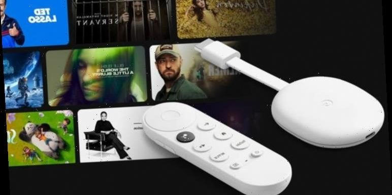 Chromecast with Google TV gains thousands of new films (and iPhone owners watch for free)