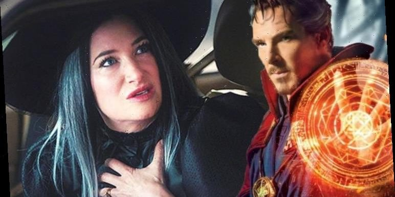 WandaVision theory: Agatha Harkness is behind Doctor Strange and the Multiverse of Madness