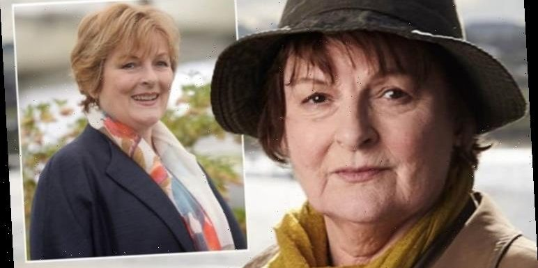 Vera star Brenda Blethyn addresses her future on ITV series 'Waiting for the phone to ring
