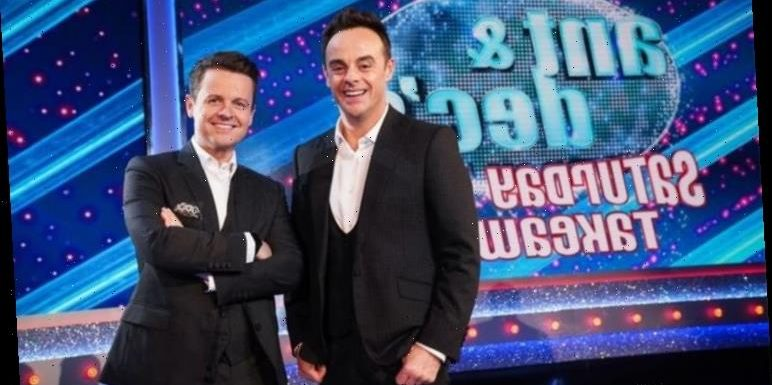 Ant and Dec's Saturday Night Takeaway 2021: When does Saturday Night Takeaway start?