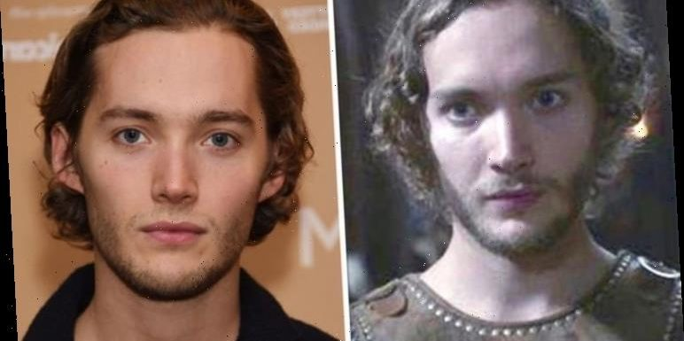 The Last Kingdom: Where is Toby Regbo now? Aethelred star lands new role