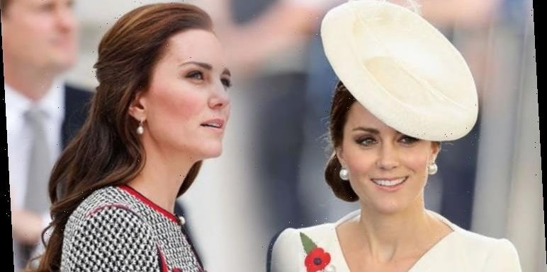 Kate Middleton has 'timeless' pearl collection – similar to Kamala Harris'