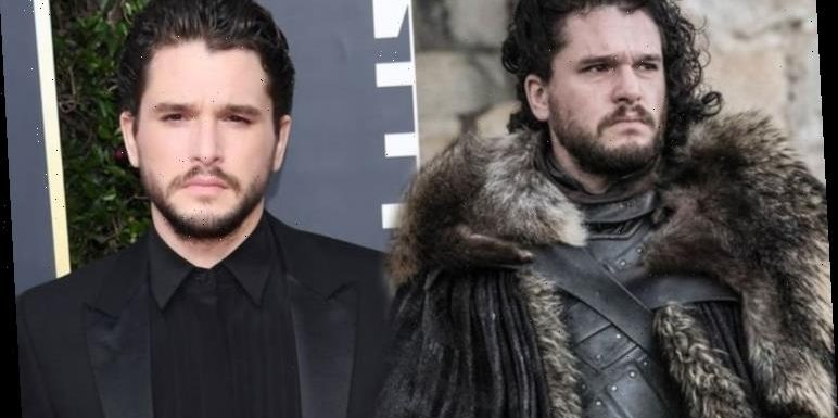Game of Thrones: Kit Harington lands exciting new comeback role away from HBO series