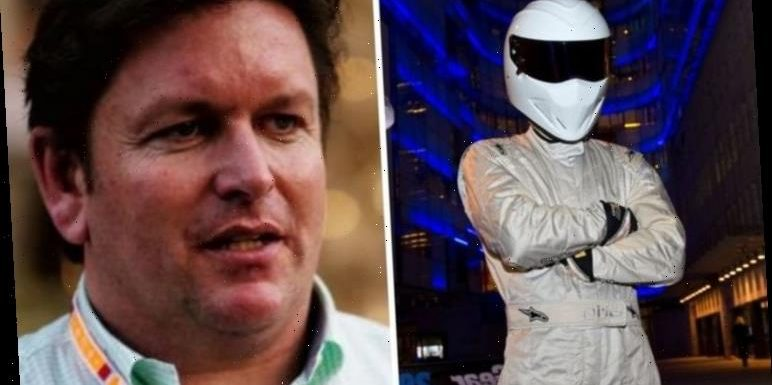 James Martin 'may have bet on himself' for Top Gear role despite BBC snub