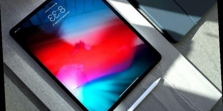 New iPad could arrive next month with a better screen, but still won't match your iPhone