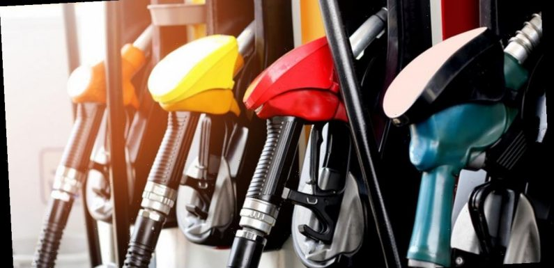 Drivers set for post-lockdown nightmare as petrol prices rise 7.5p a litre