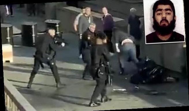 MI5 'had intelligence the London Bridge terrorist was planning attack'