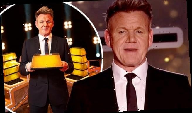 Gordon Ramsay's game show Bank Balance debuts with 2.7 million viewers