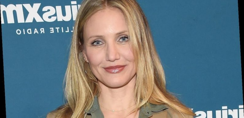 Cameron Diaz On Return to Acting: 'Will I Ever Make a Movie Again?'