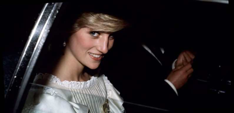 Warren Buffett once revealed which president Princess Diana deemed 'sexiest man alive'