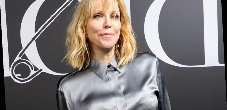 Courtney Love Quit Acting 'After a Bunch of #MeToos' When 'No One Would Believe' Her