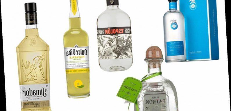 8 Best Tequilas 2021 | The Sun UK