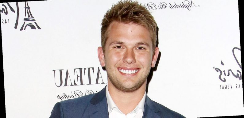 ChaseChrisleyTells Us Why You'll Burn for His Candles