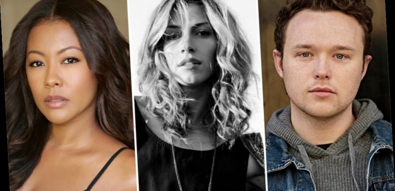 'The Hot Zone: Anthrax': Ian Colletti, Dawn Olivieri & Denyce Lawton To Recur In Nat Geo Series