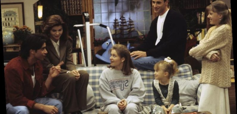 'Full House:' What Was Aunt Becky's Job?