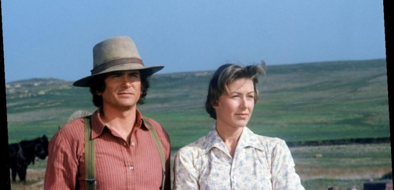 This 'Little House on the Prairie' Star's Mom Was a Voice Actor Famous for 'Gumby' and 'Davey and Goliath'