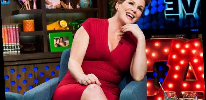 Melissa Gilbert's First Sexual Experience Was With Her Co-Star