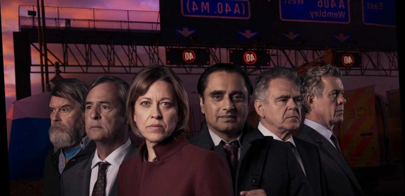 Unforgotten viewers thrilled after spotting FOUR ex-EastEnders stars in gripping new series