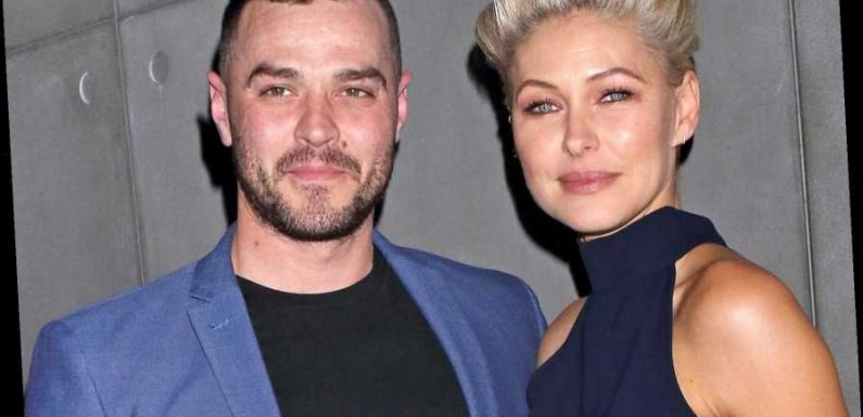 Who is Emma Willis' husband Matt and when did they get married? – The Sun
