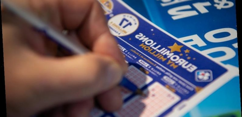 Massive £176 million up for grabs on EuroMillions TONIGHT as winner could be biggest ever