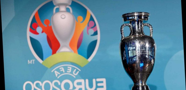 Euro 2020 and Wimbledon still 'possible' this summer to 'give people hope' as lockdown lifts