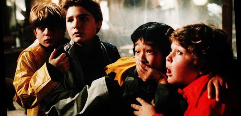 Where are The Goonies cast now? What Sean Astin, Josh Brolin and the other cast members are up to today – The Sun