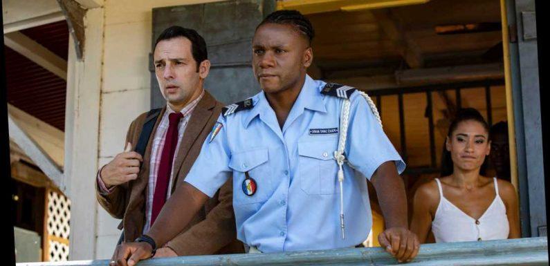 Why has JP Hooper star Tobi Bakare left Death in Paradise?