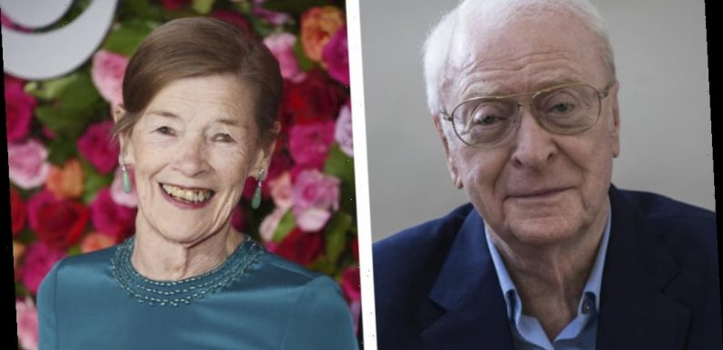 Michael Caine & Glenda Jackson Starring In 'The Great Escaper' For Pathe – EFM