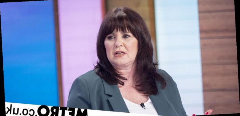 Coleen Nolan claims TV bosses said she'd need gastric band