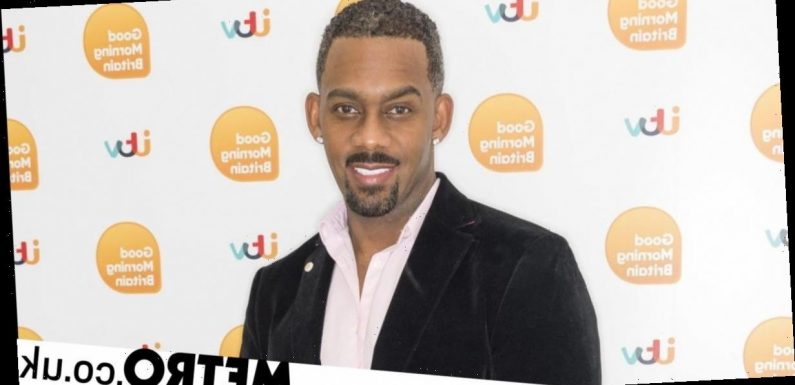 Hollyoaks star Richard Blackwood reveals new role tackling racism in the police