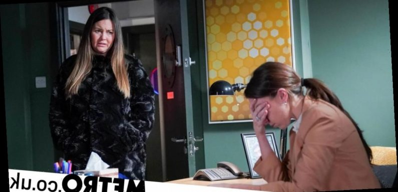 Spoilers: Ruby to tell evil baby death lie about Stacey in EastEnders?