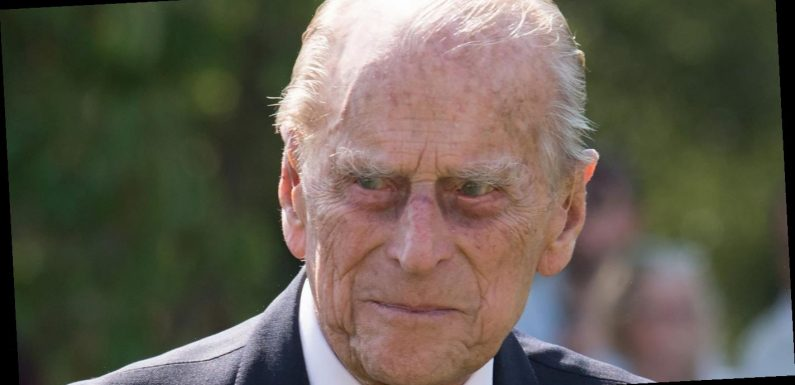Prince Philip Will Likely 'Remain in Hospital' for Further Observation