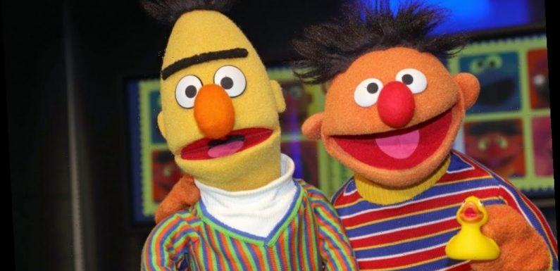 What Is the Theme Song for 'Sesame Street'?