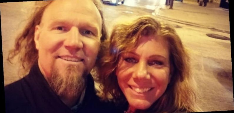 Kody Brown Explains Why He Can't 'Leave' Meri Amid Marriage Problems