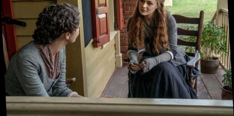 'Outlander': 5 of Brianna's Most Meaningful Moments on the Series