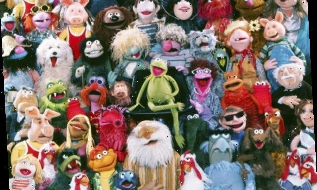 The Muppet Show Episodes Hit With 'Harmful' Content Warning on Disney+