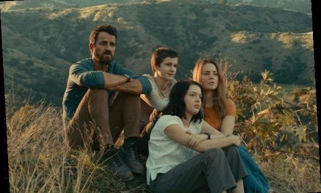 'Mosquito Coast': Watch the Trailer for the Apple TV+ Drama (Video)