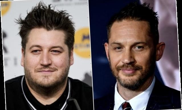 Tom Hardy to Star in Netflix Action Film 'Havoc' From Gareth Evans