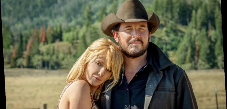 'Yellowstone' Star Kelly Reilly Had Been Keeping a Secret About Beth Dutton Since Season 1