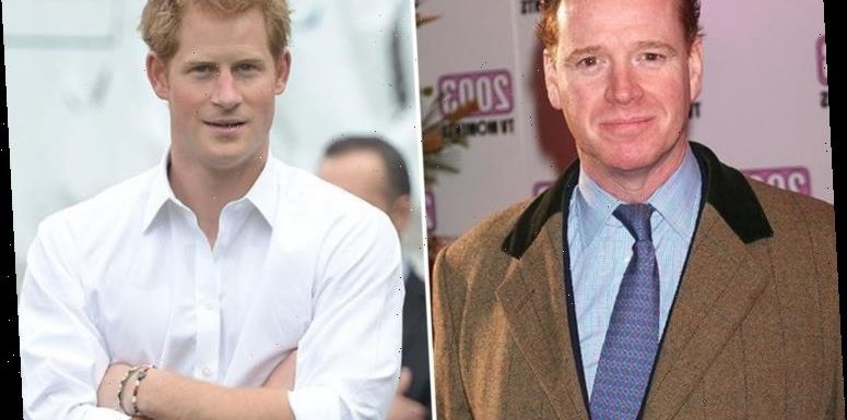 Who is James Hewitt? – The Sun
