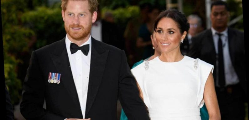 Meghan & Harry LATEST – Couple to use Oprah chat to 'get what they want off their chests' as Prince isolates for Philip