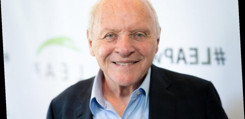 Anthony Hopkins Thought 'The Silence of the Lambs' Was a Children's Story at First