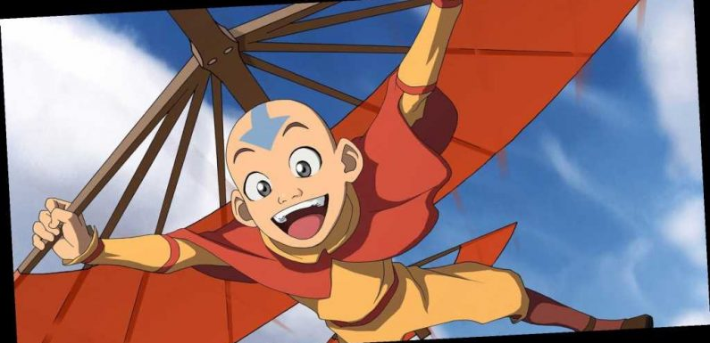 Nickelodeon Launches Avatar Studios, Dedicated to Expanding 'Avatar: The Last Airbender' Universe