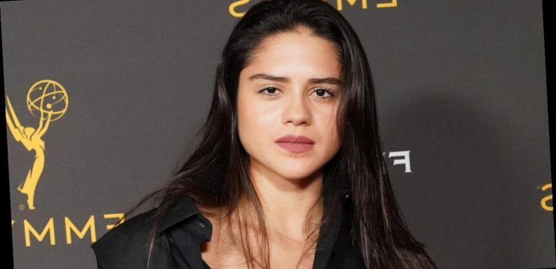 Sasha Calle to Play Supergirl in DC Universe, Joins 'The Flash' Movie Cast