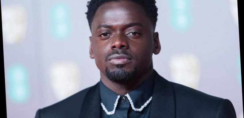 Daniel Kaluuya says he wasn't invited to premiere of 'Get Out'